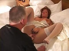 Cuckold Wedding Night