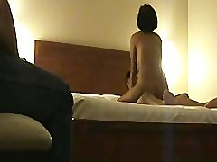 Asian Wife Share Cuckold