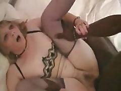 Mature Wife Loves Bbc N All Her Holes