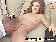 Exciting Love Fuck By Wife