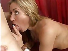 Sheena Shaw Brings Home a Cock for Her and Hubby