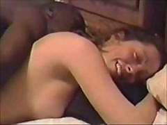 Hot Redhead Wife Fucks Her Interracial Husband On Their Home Video